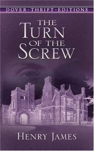 gothic turn of the screw The turn of the screw  is that james intended it to be a straightforward gothic haunting tale the turn of the screw has a story-within-a-story.